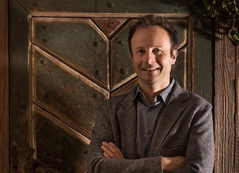 Markus Schuler ist Inhaber des hotel und chalet madlochBlick.
